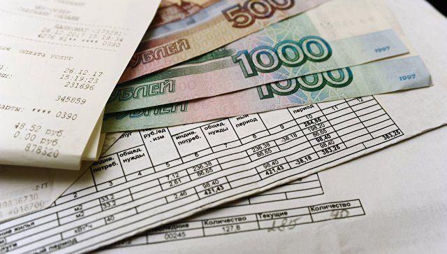 Аксенов рассказал, как будут повышаться тарифы на коммуналку в Крыму