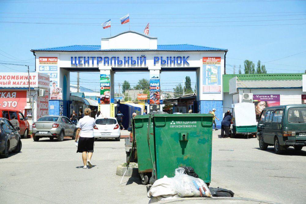 Аксёнов: С 1 января 2020 года планируется введение единого тарифа на вывоз мусора в Крыму