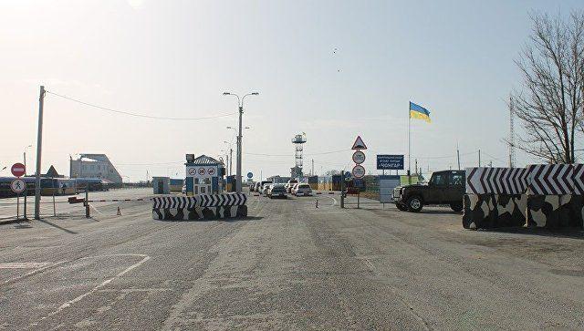 На Украине рассказали, сколько человек заехали в Крым с начала года