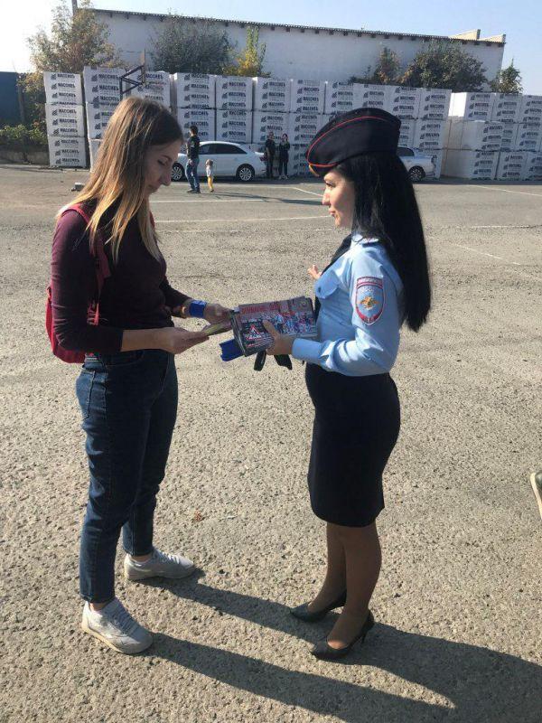 В крымской столице состоялись соревнования по автомногоборью
