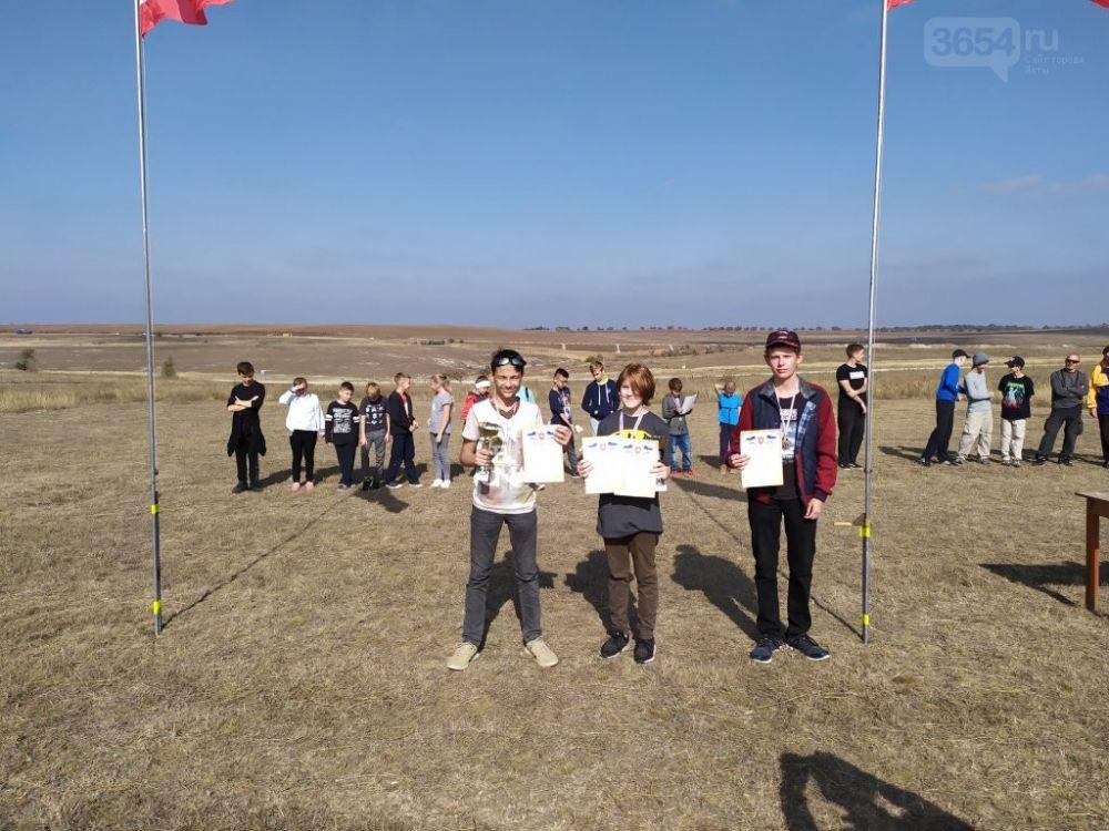 Юные авиамоделисты из Ялты завоевали призовые места престижного всекрымского кубка