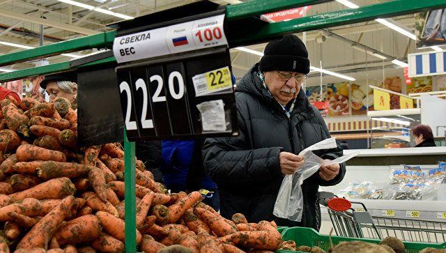 Сергей Аксенов рассказал, как будут бороться с высокими ценами в Крыму