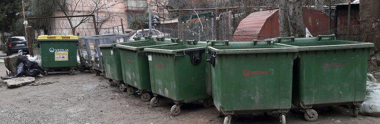Жители Ялты и Алушты будут платить за вывоз мусора по тем же тарифам, что и все крымчане
