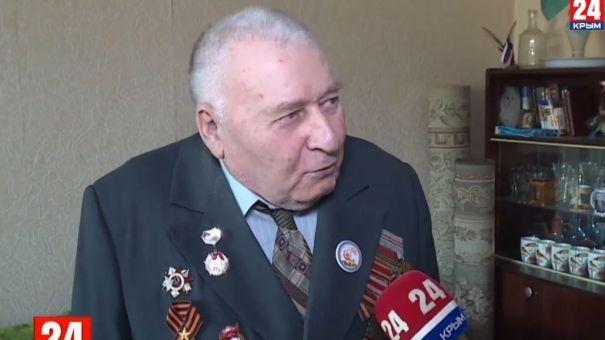 Какую социальную поддержку оказывают ветеранам Великой Отечественной войны в Керчи