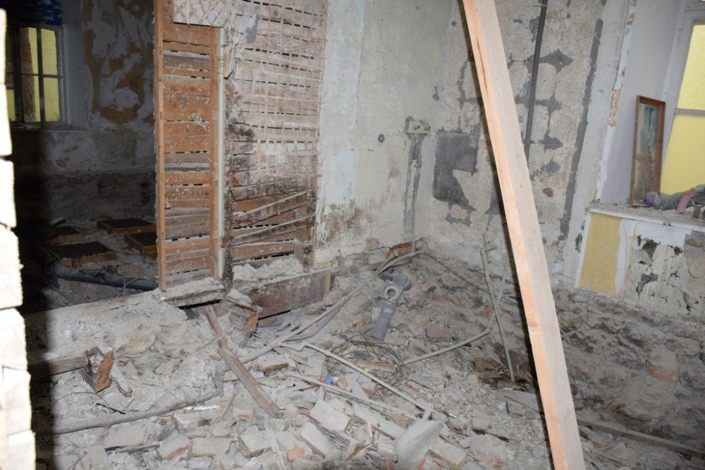 В России могут разрешить ночные ремонты в квартирах