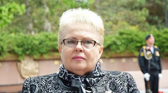 Маленко окончательно отказалась от поста главы администрации Симферополя