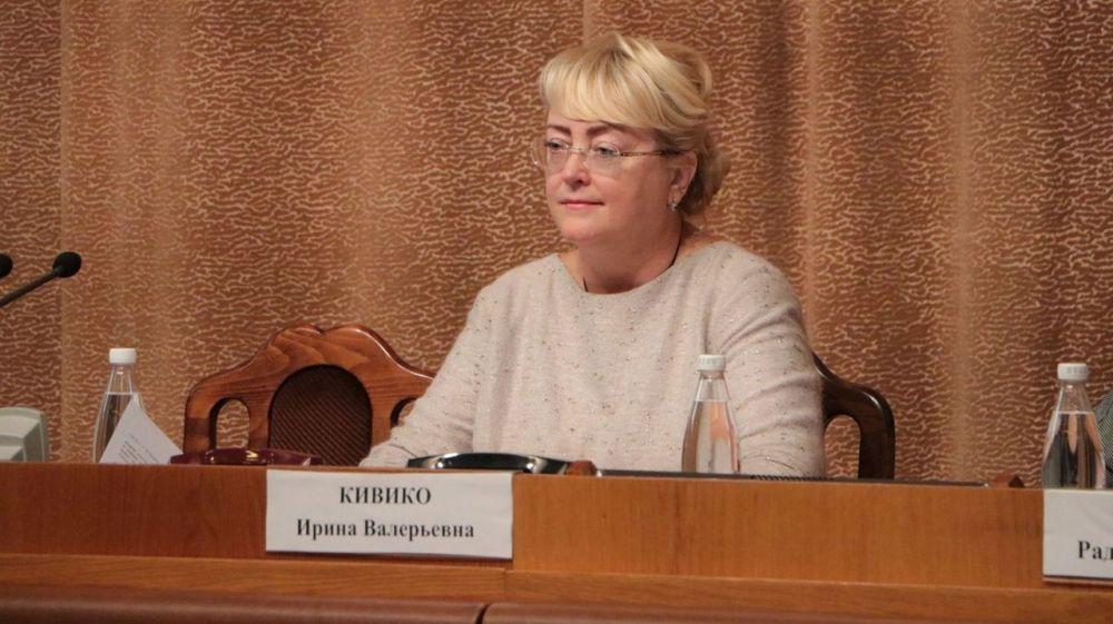 Ирина Кивико: Работа с Государственной информационной системой о государственных и муниципальных платежах позволит осуществить перевод услуг в электронный вид