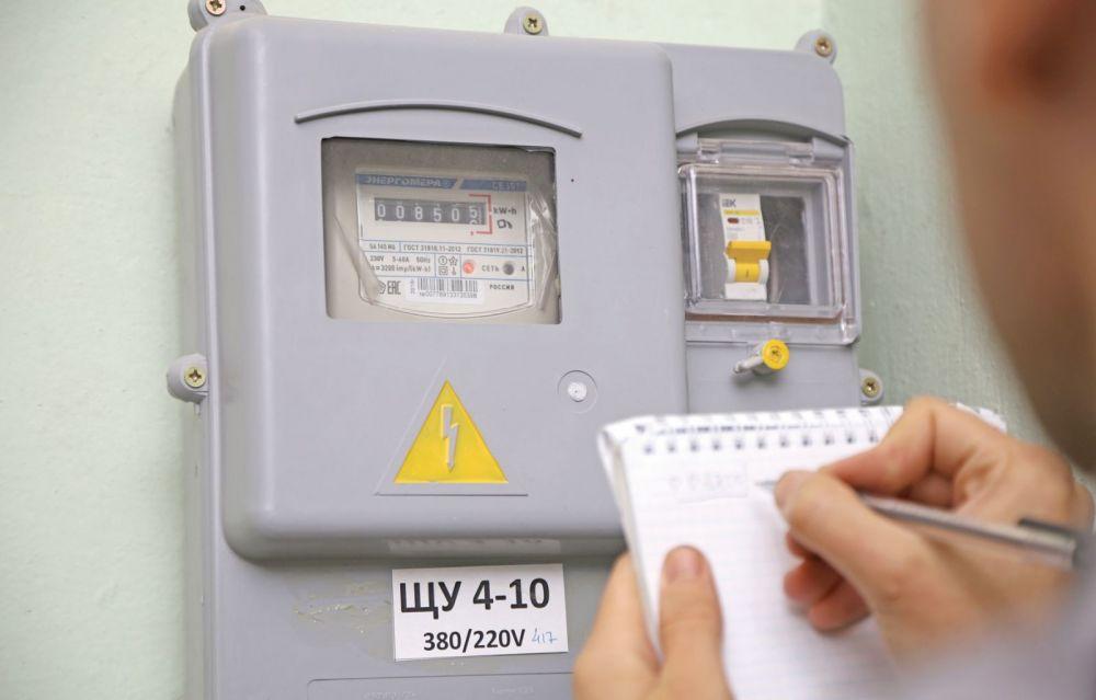 Обязаны ли крымчане устанавливать новые, электронные, электросчетчики