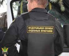 В ходе рейда на дорогах Крыма выявили около 20 должников