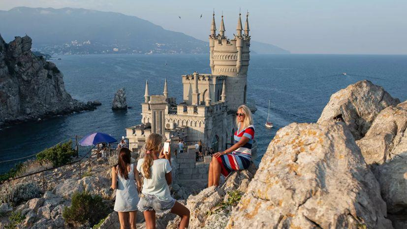 На форуме «Открытый Крым» обсудят стратегию развития туризма в России до 2035 года