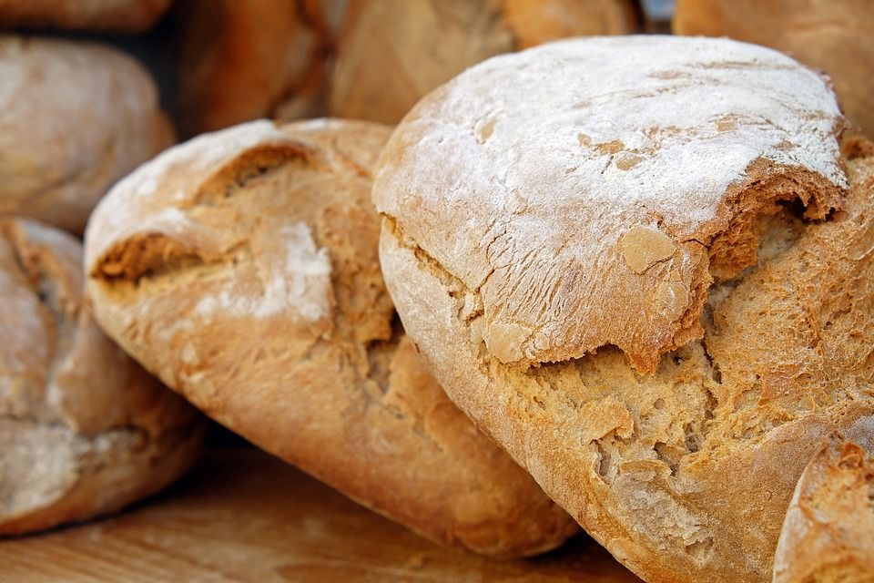 Нацпроект позволит сдерживать цены на хлеб в Крыму