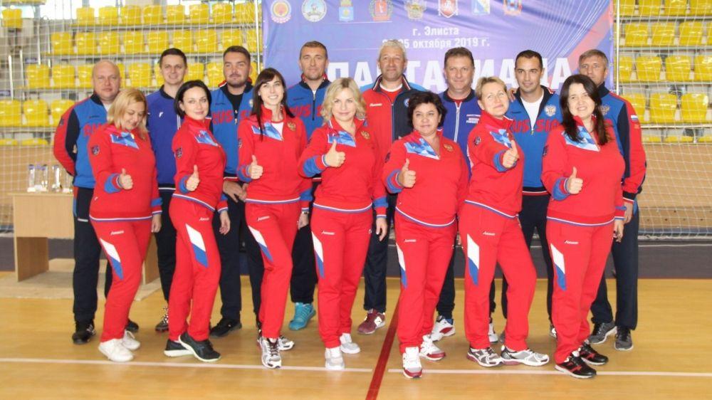 В 2020 году представители Ассоциации «Юг» в сфере спорта встретятся в Крыму