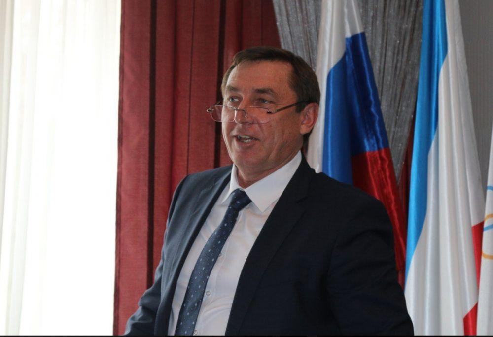 Республиканские и федеральные органы власти уделяют большое внимание развитию спорта в Крыму, – Юрий Гоцанюк