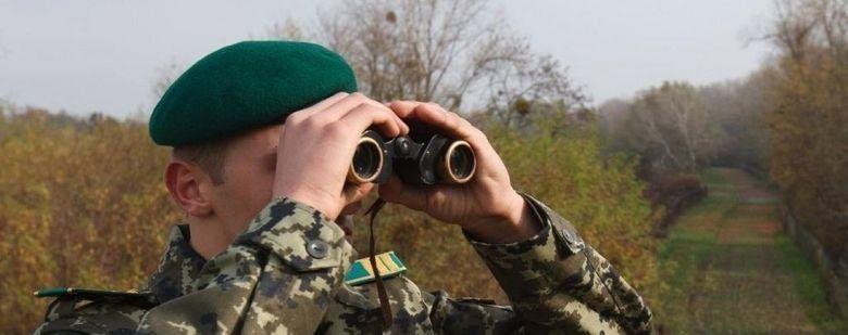 Суд арестовал украинца за попытку обманом въехать в Крым