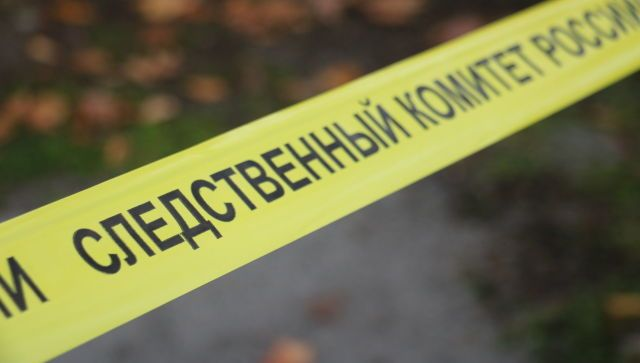 В Евпатории разыскивают убийцу женщины, тело которой нашли у элеватора