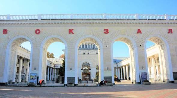 Пассажиры за первый день раскупили более трех тысяч билетов на поезда в Крым