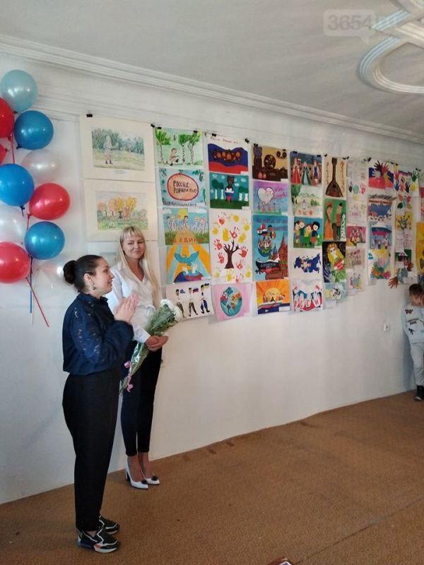Алупкинский дом культуры отпраздновал свой 42-ой день рождения
