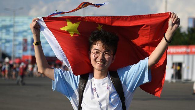 В Китае откроют крымский информационный центр