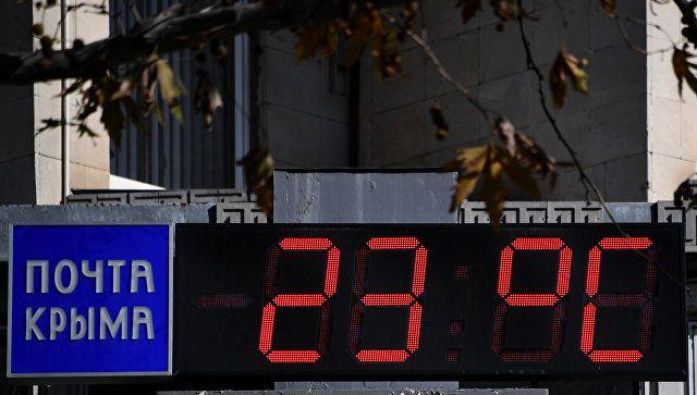 Синоптик рассказала, сколько в Крыму продлится теплая погода