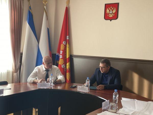 «Муниципалитеты должны держать ситуацию со строительством объектов образования на особом контроле», - Владимир Бобков
