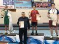 Ялтинец Вадим Горобий стал чемпионом Первенства России по городошному спорту