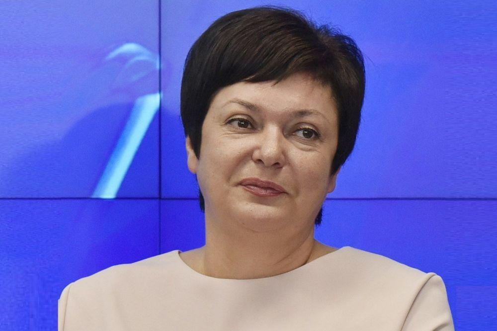 Министр образования Крыма уходит в отставку
