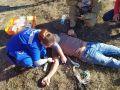 Парапланерист пострадал в горах Крыма