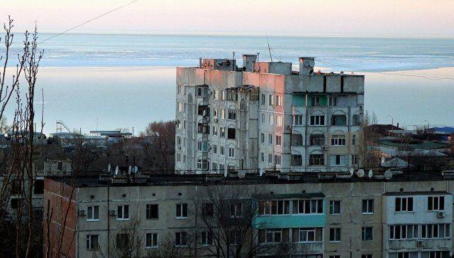 Крым и Севастополь стали антилидерами по доступности аренды жилья