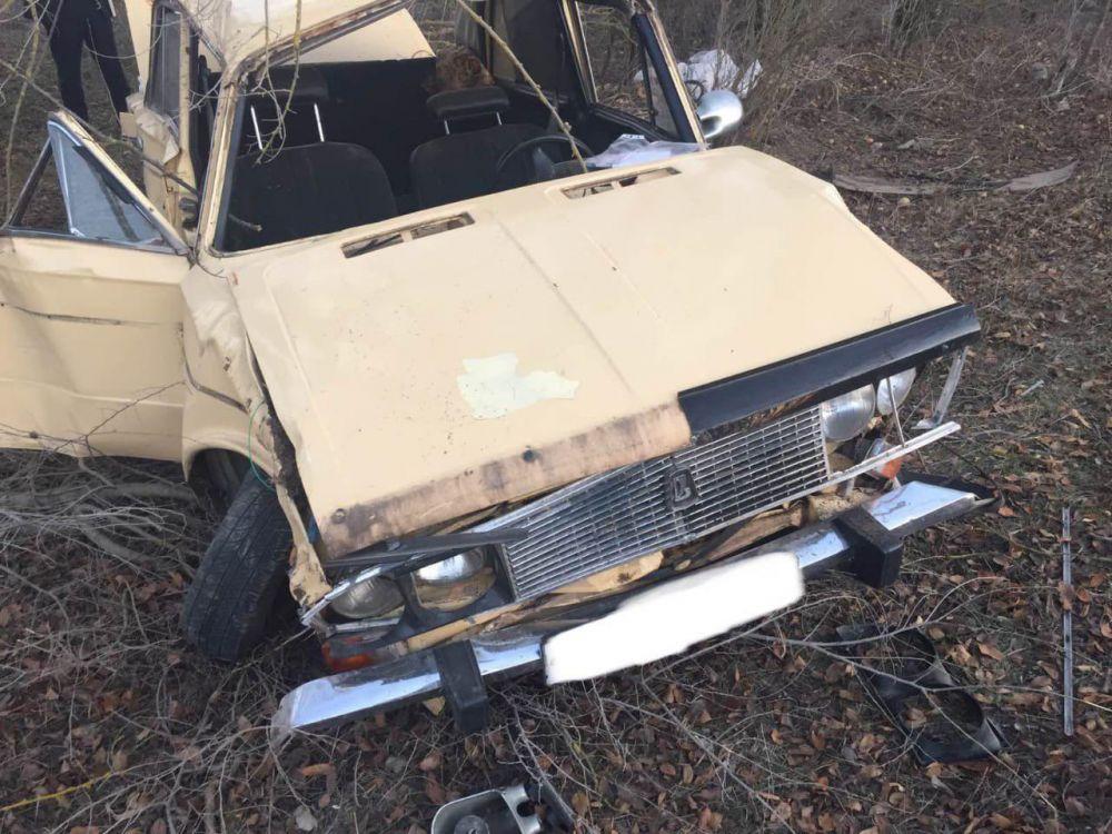 ДТП в Крыму: Пьяная мать, пьяный водитель, сбежавшие участники и погибший малыш