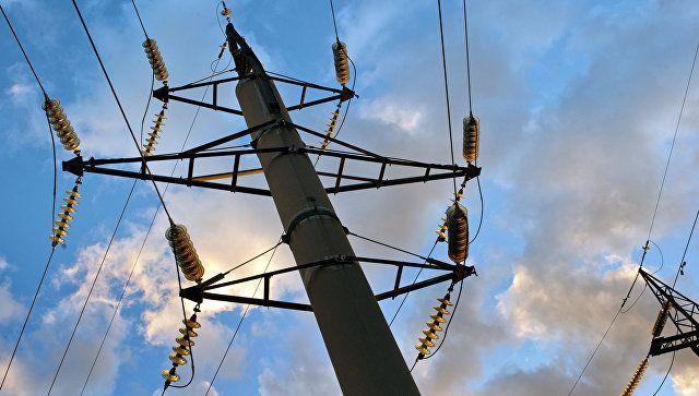 Крым запросил у Минэнерго 29 млрд рублей на реконструкцию электросетей