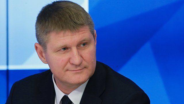 """В ГД предложили украинской разведке """"убедиться, что Крым защищен"""""""