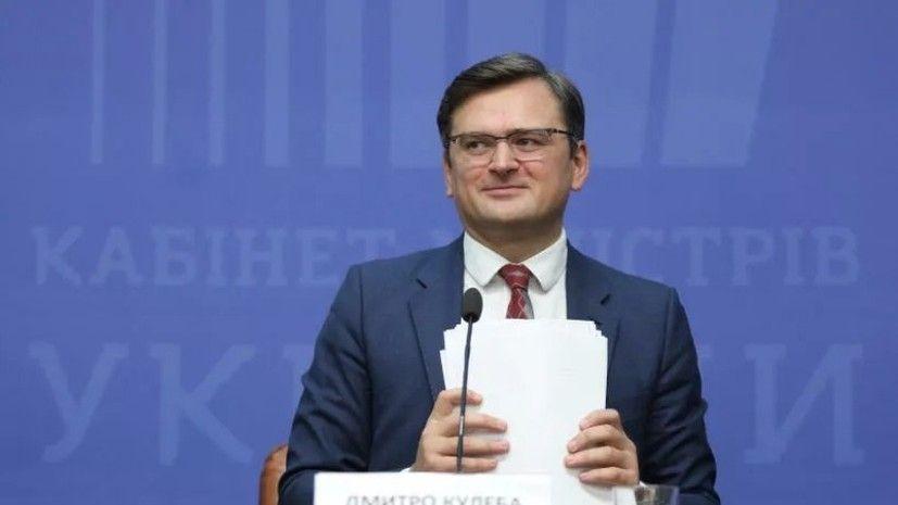 Эксперт оценил заявление вице-премьера Украины о «войне с Россией»