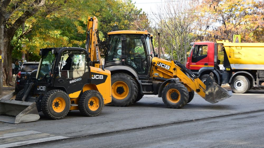 В рамках национального проекта «Безопасные и качественные дороги» завершён ремонт 16 улиц