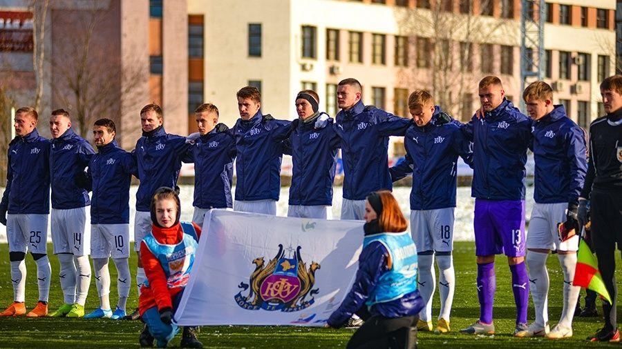 Изменения в составе сборной КФУ перед домашним мини-турниром НСФЛ