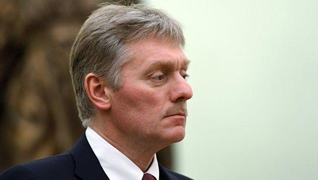 Песков ответил на идею встречи Путина и Зеленского в Казахстане