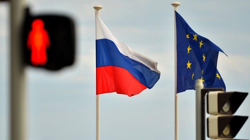 Киевский расчёт: на Украине потребуют компенсации от ЕС при снятии санкций с России