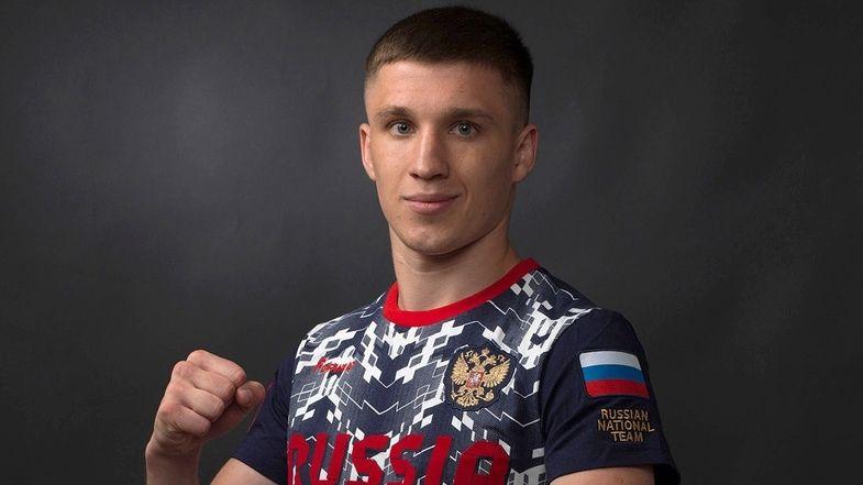 Двое крымских спортсменов пробились в четвертьфинал чемпионата России по боксу