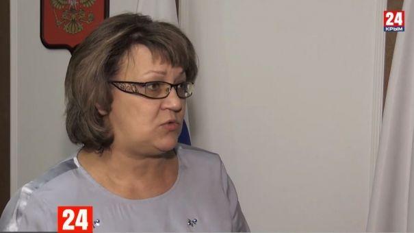 Крымчане пожаловались Аксёнову в соцсетях на невыплату президентских пособий