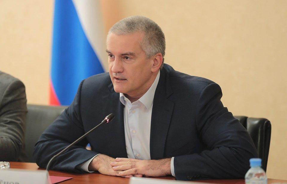 Аксёнов: Путин делает все возможное для нормализации отношений между Россией и Украиной