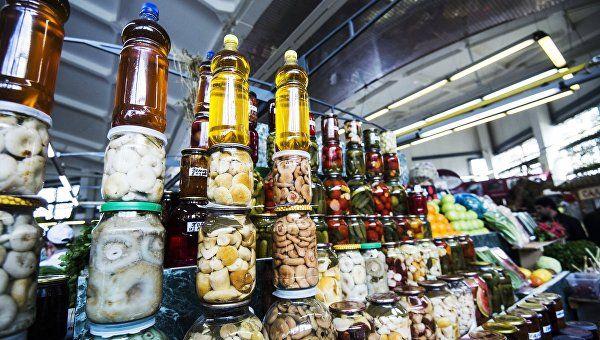 В Крыму рассказали, почему пока не переводят рынки в капстроения
