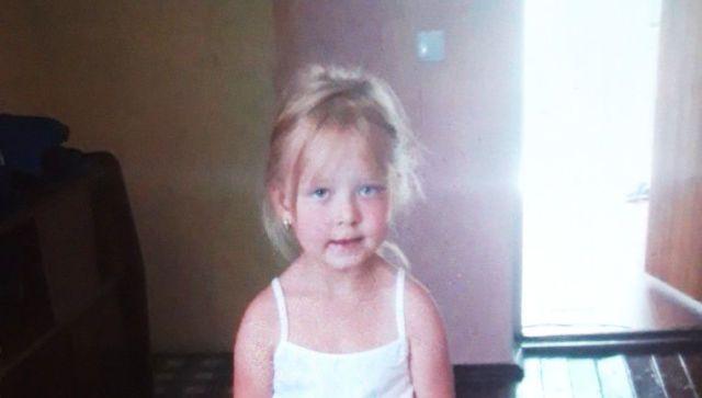 В крымском селе пропала пятилетняя девочка