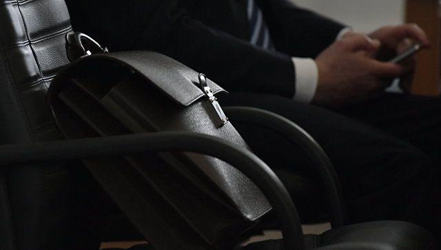 Нового главу Симферопольского района лишили депутатского мандата
