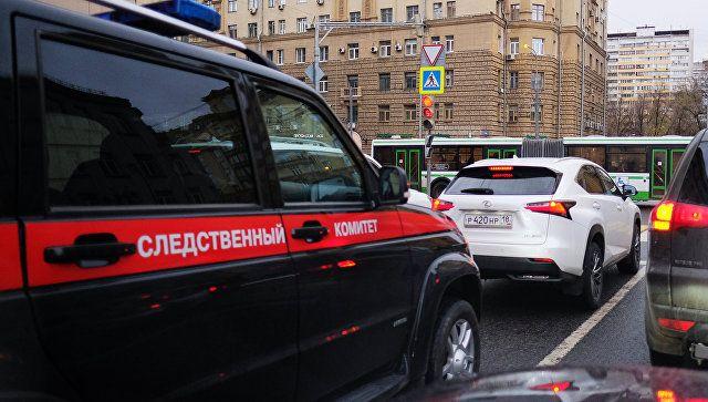 Следком возбудил уголовное дело по факту исчезновения девочки в Крыму