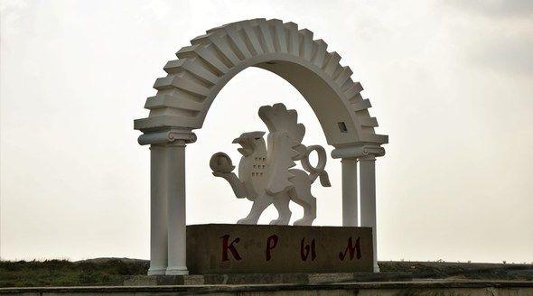 Количество уехавших на Украину крымчан в семь раз меньше числа переехавших в Крым украинцев