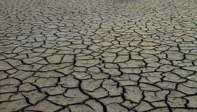 В Госкомводхозе прокомментировали ситуацию с пересыханием рек в Крыму