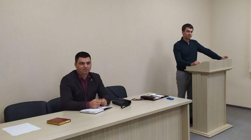Минприроды Крыма проведено публичное мероприятие по обсуждению результатов правоприменительной практики в области охоты и сохранения охотничьих ресурсов