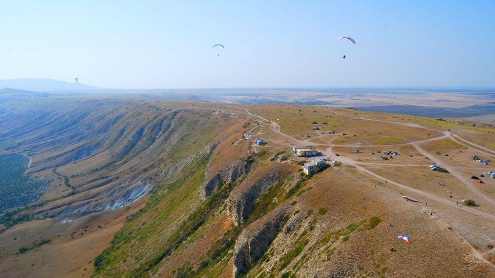 Дорога на гору Клементьева в Феодосии будет реконструирована