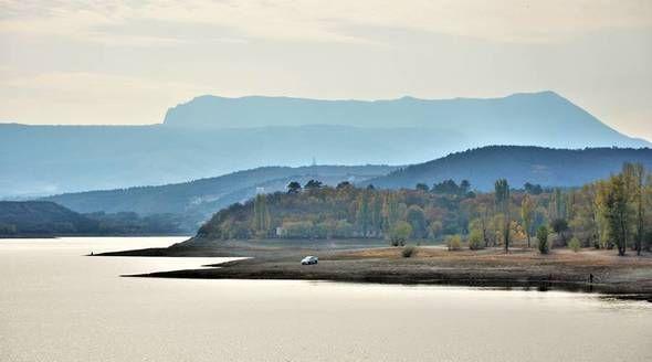 Наполняемость водохранилищ Крыма выше прошлогодней – Госкомводхоз