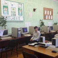 Профессиональное ориентирование учащихся школ