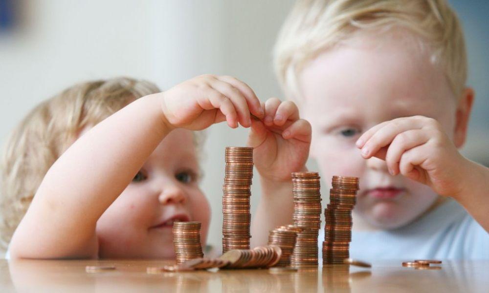 Информация о сроках выплаты мер социальной поддержки семьям с детьми